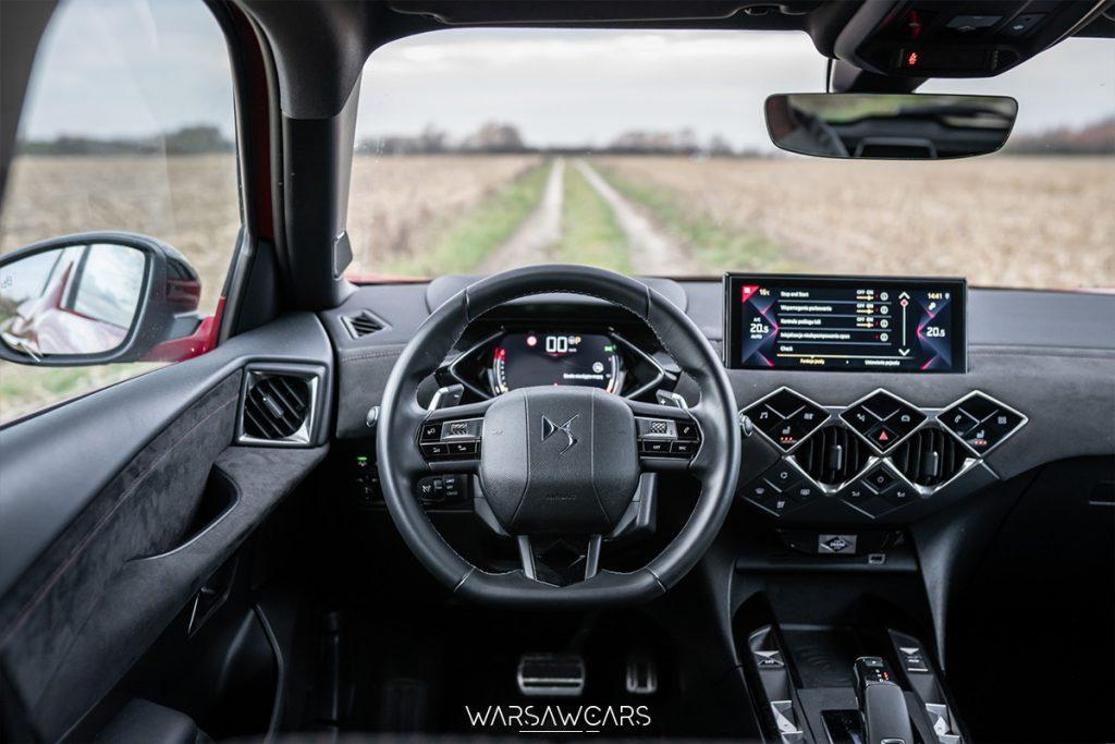 ds3, ds3 crossback, ds automobiles, citroen, ds3 crossback interior